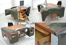 Stuff I still want to make... one day!