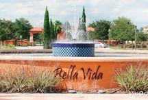Bella Vida Resort - Orlando / BELLA VIDA RESORT Villas, Homes and Condos / Club House #OrlandoFlorida