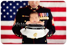 Newborn | Military & Law Enforcement