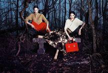 fashion / fall/winter 2014/2015 campaing