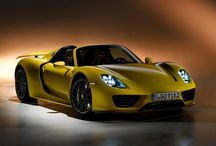 2015 Porsche 918 Spyder Full Review & Images
