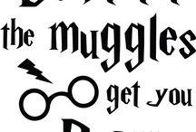 Harry Potter random