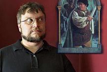 """""""Guillermo Del Toro"""""""