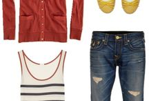 Outfits for momma / by Tamar Reese