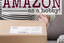 Make Money thru Amazon Tips