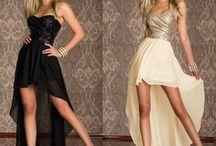 melissa's party dress ideas