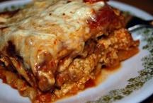 Italian...Vegan! / by Karen Franks Ⓥ