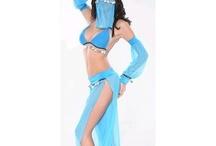 Fashion ✄ Costume (Arabian)