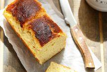 Bread & bakery