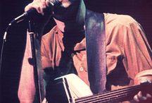 Joy Division / Ian  Curtis