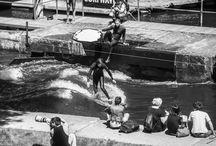 Canon   City surfers workshop (Foto: Petr Hoffelner)