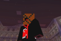 ♥ Minecraft ♥ / This is one of my favourite games ever. I'll pin pics of it. Enjoy ;D
