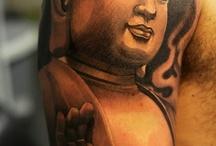 Tattoo / Inspiratie voor mijn tattoo