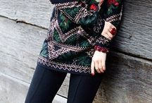 Knitting Sweaters / Knitting sweaters, torials, patterns, design ideas