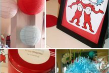 Baby Shower for Twins / Gift ideas, shower activities, decorations, themes, food, and more for those expecting twins