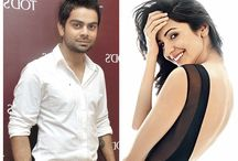 5 Unsuccessful Bollywood and Cricket Love Relationships