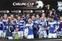 The Carling Cup Winners 2011