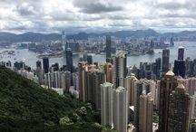 Hong Kong Top Travels