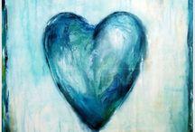 malen Herz
