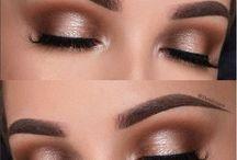 Jaz Formal Makeup