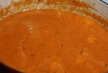 Food - Cooking - Soup / by Jennifer Gordon