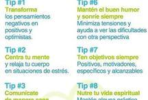 La importancia de la Salud Mental / Definiciones, Información, descripción y promoción de la Salud Mental