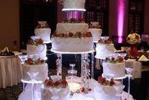 Pasteles Para Bodas / Las tortas mas hermosas para tu matrimonio
