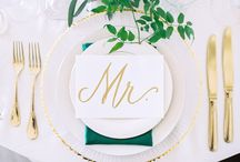 Casamento MESAS / wedding inspiration  / by Tudo Orna