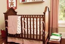 Baby Room ideas / by Nicole Dixon Whyte