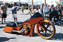 Bike Shows / by Baggers Mag