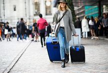 Travel in Style / Inspiration | What to pack | Outfit ideas