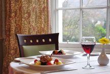 Atholl Arms Hotel Dunkeld - Food