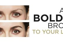 Brows / We love our brows, do you?