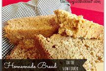 Cook it slow - Crockpot Wonders / Slow cooker recipes