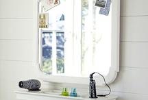 Ideas for Ashley's Room / by Mindi Jones