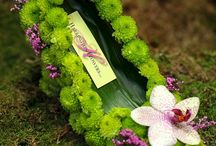 Floral shoe designs / Floral shoes