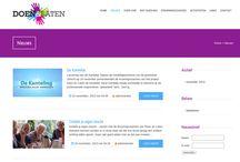 Websites / Our websites
