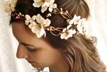 Bridal Gown and Accessory Ideas