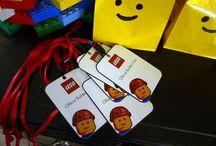 Legos / by CSProg
