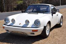 Porsche SCRS