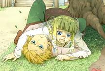 The legend of Zelda★