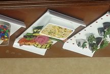 Sheraton OKC Amenity Platters / Celebrating a special occasion or looking to treat yourself on your next stay? Our very own chef has come up with these delicious amenity platters for you to snack on!