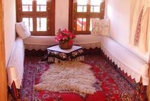 osmanli evleri