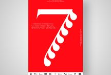 Graphic_Design / typography, editorial...  / by Patricia Carrazana