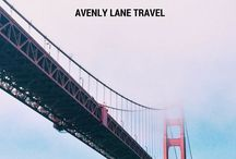 Travel: SAN FRANCISCO / Things to do while you're out and about in San Francisco!
