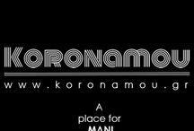 Koronamou / Koronamou.gr