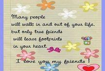 Friendships 4Eva