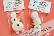 Valentine's Day / by Elizabeth Hutton Comiskey