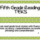 5th grade language arts / by Chelsie Morrow