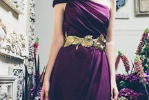 wedding inspiration: plum / All things purple and plum - wedding inspiration